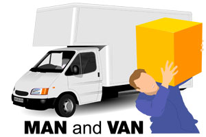 Man With A Van >> Man Van Great Yarmouth Norfolk Home Removals House Clearance